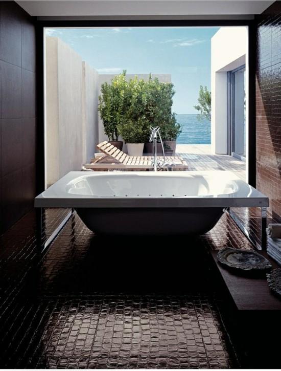 baignoire ilot carre 04 tout sur la baignoire. Black Bedroom Furniture Sets. Home Design Ideas