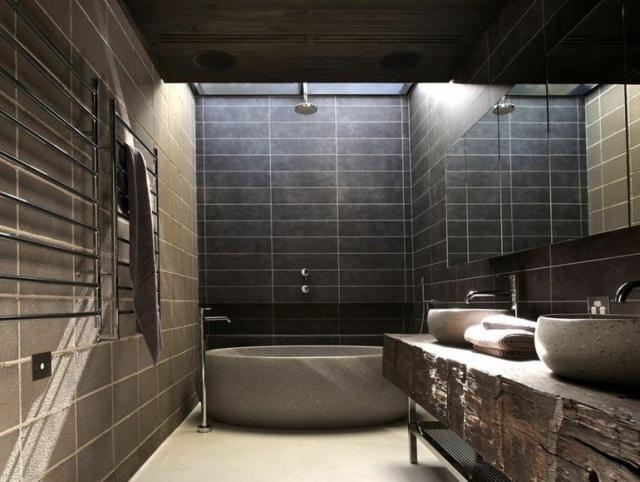 baignoire ilot ronde 04 tout sur la baignoire. Black Bedroom Furniture Sets. Home Design Ideas