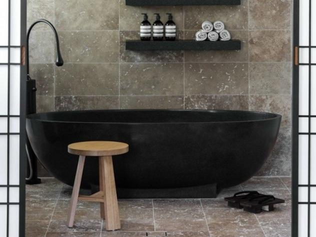 baingoires lots rondes et ovales. Black Bedroom Furniture Sets. Home Design Ideas